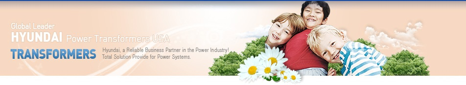 Hyundai Power Transformers USA, Montgomery AL